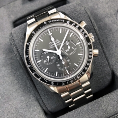 OMEGA Speedmaster Moonwatch Professional 42mm Stainless Steel Black Dial Manual-winding  311.30.42.30.01.006