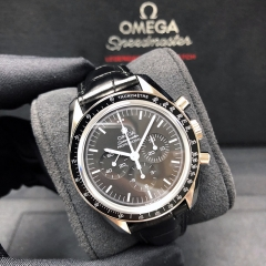OMEGA Speedmaster Moonwatch Professional 42mm Stainless Steel Black Dial Manual-winding 311.33.42.30.01.002