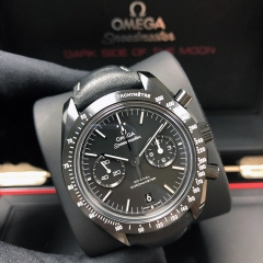 OMEGA Speedmaster Moonwatch Ceramic Black Dial Automatic 311.92.44.51.01.004