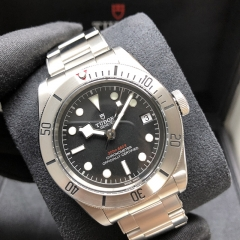 Tudor Black Bay Stainless Steel 41mm Automatic M79730-0001